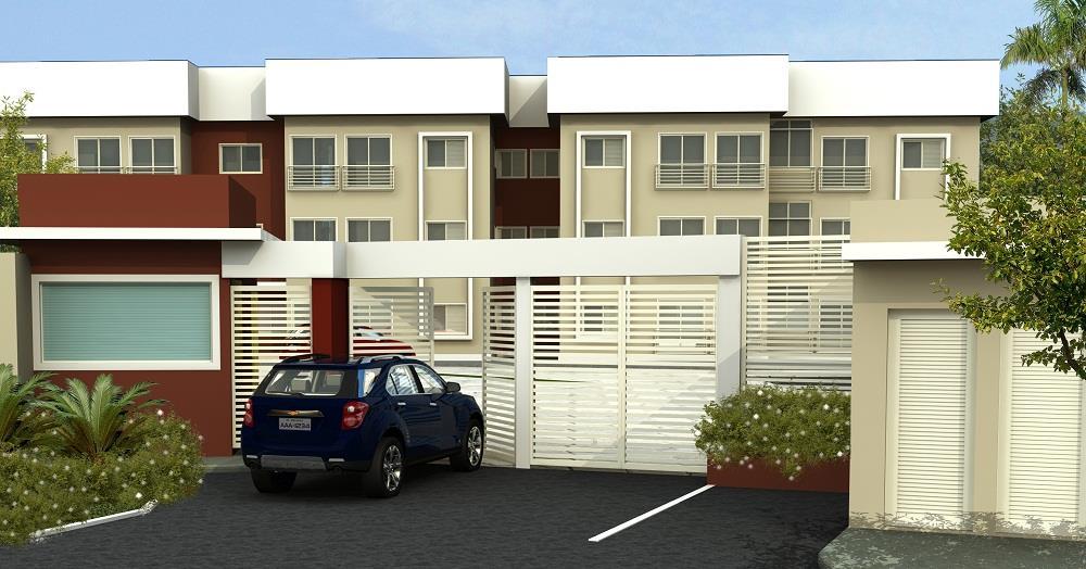 Apartamento  residencial à venda, Bela Vista, Itatiba. de Facilitari.'