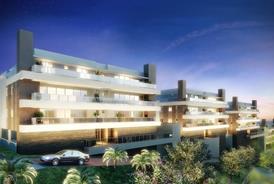 Apartamento luxuoso  residencial à venda, Centro, Bombinhas.