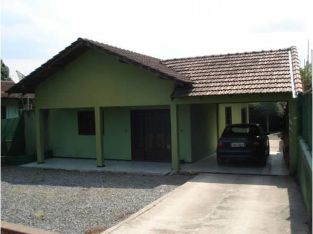 Casa  residencial à venda, Boehmerwald, Joinville.