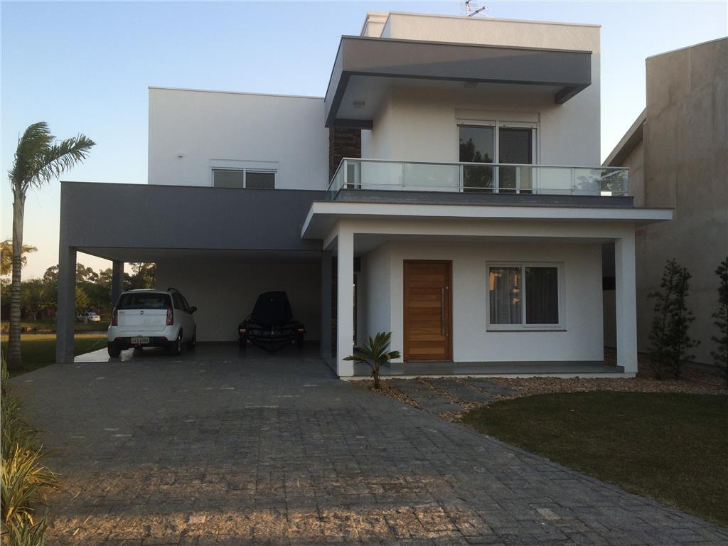Sobrado  residencial à venda, Marina Park, Tramandaí. de Facilitari