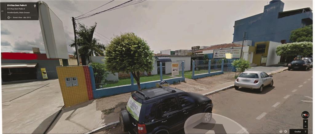 Área  comercial à venda, Centro, Rondonópolis. de Facilitari.'