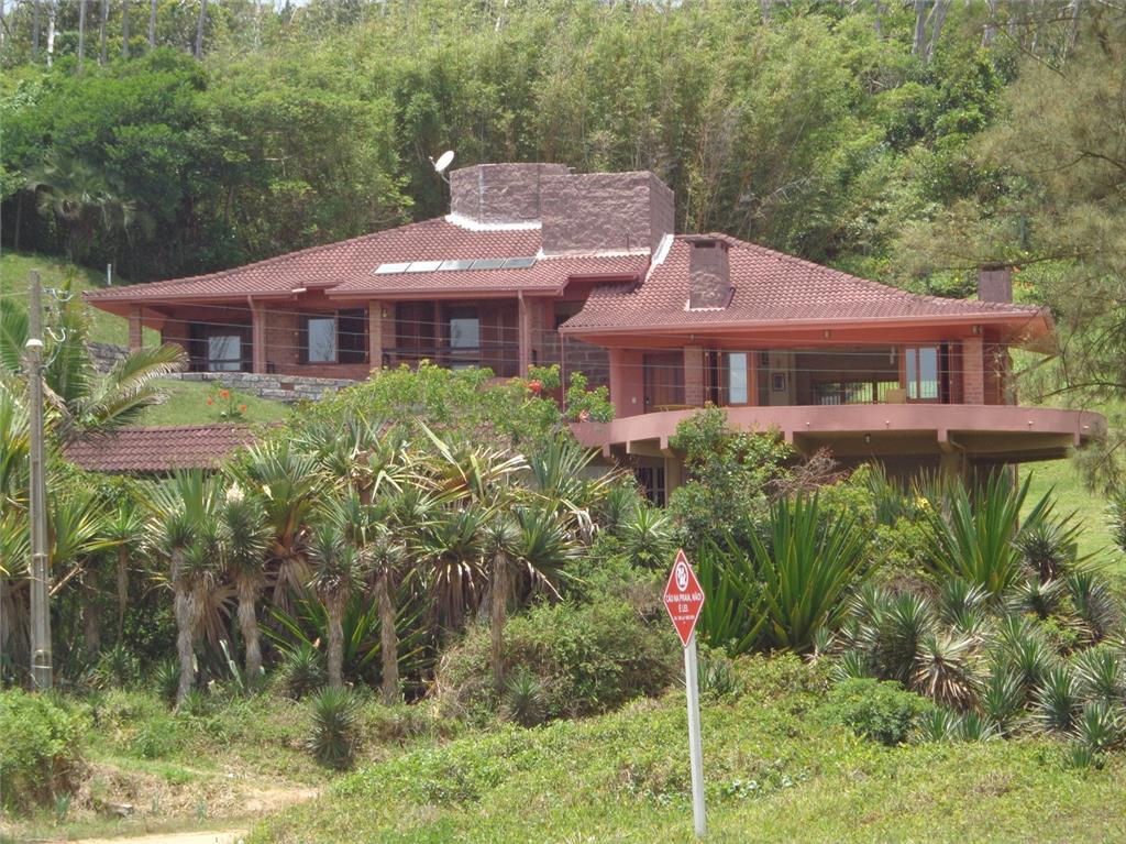 Casa  residencial à venda, Praia do Ouvidor, Garopaba.