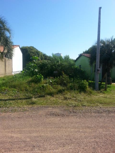 Terreno residencial à venda, Mato Alto, Gravataí.