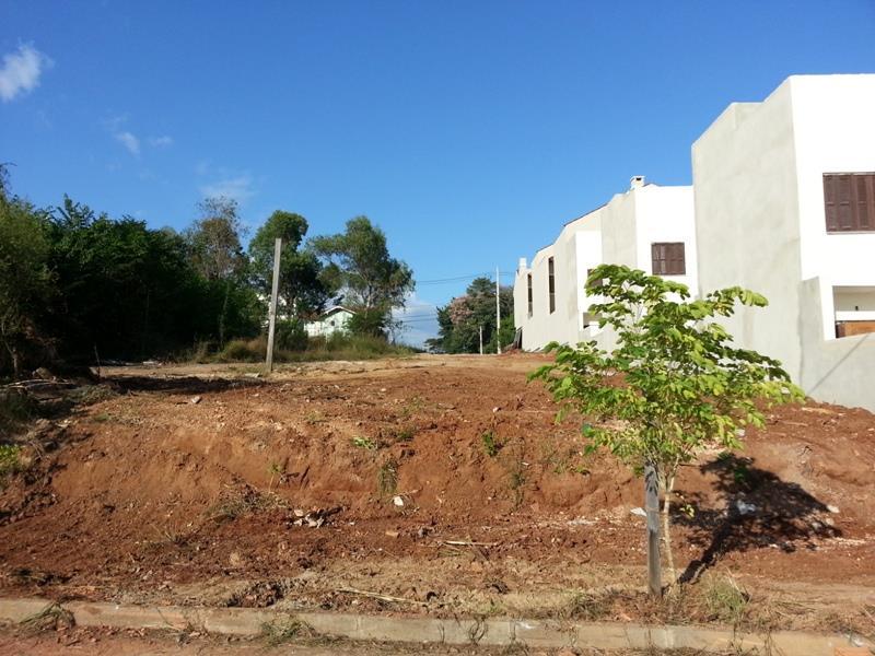 Terreno  residencial à venda, Renascença, Gravataí.