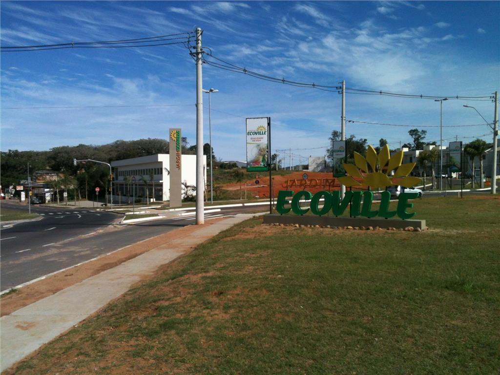 Terreno residencial à venda, Jardim Ecoville, Lomba do Pinhe de Facilitari