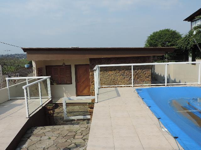 Selecione residencial à venda, Santa Cecília, Viamão.
