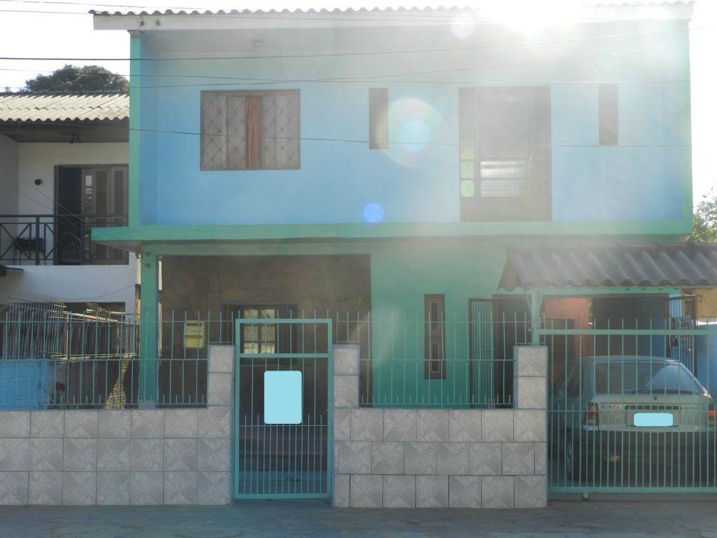Sobrado  residencial à venda, Santa Cecília, Viamão. de Facilitari