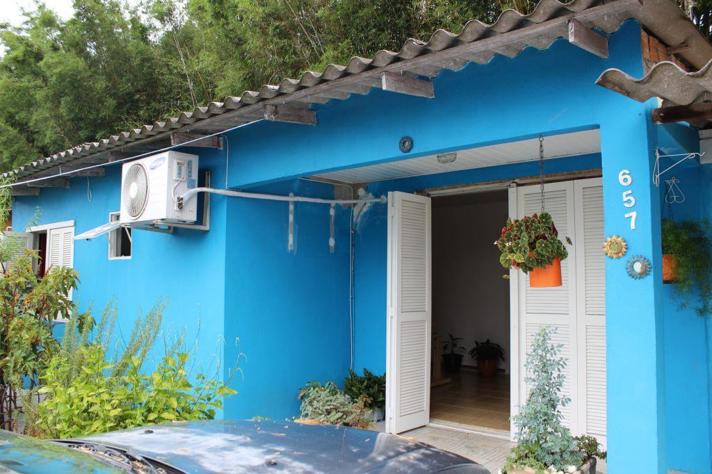 Casa residencial à venda, Vila Augusta, Viamão - CA0007. de Facilitari