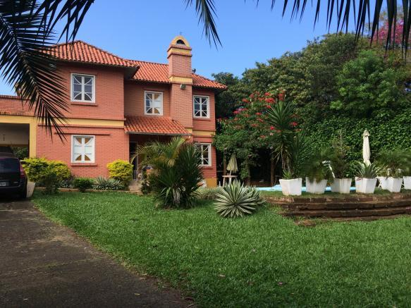 Casa  residencial à venda, Paragem dos Verdes Campos, Gravat