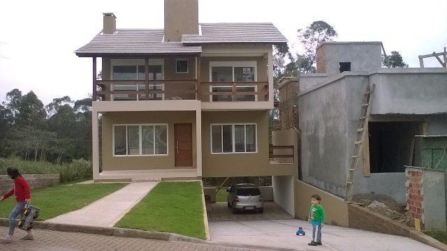 Casa  residencial à venda, Buena Vista, Viamão.