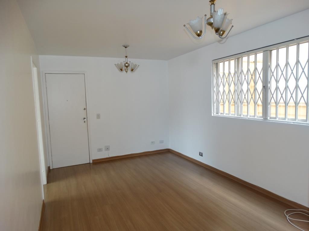 Apartamento residencial à venda, Batel, Curitiba - AP0041.