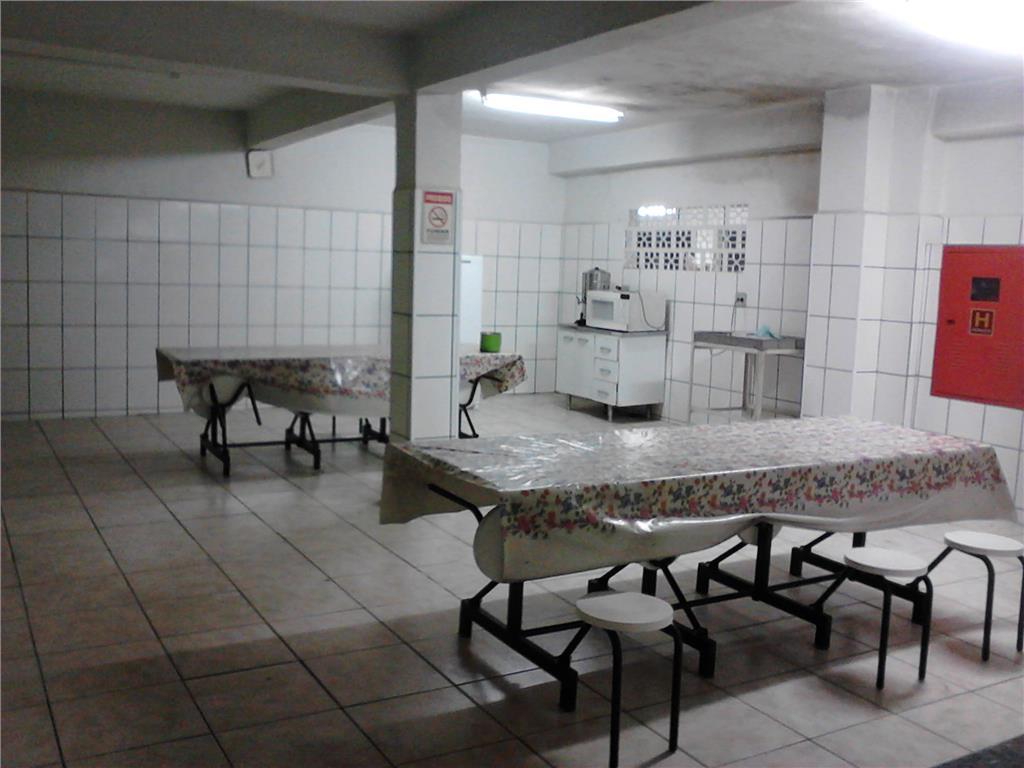 Galpão à venda, Parque Dos Bancários, São Paulo