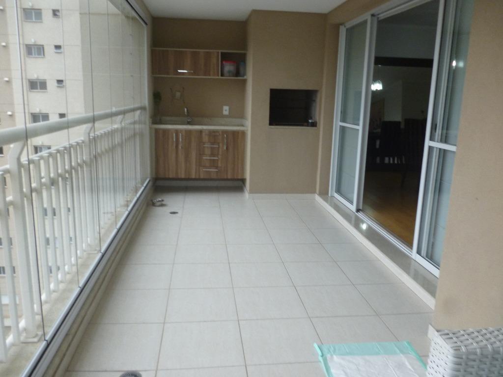 Apartamento Padrão à venda, Parque Dos Príncipes, São Paulo