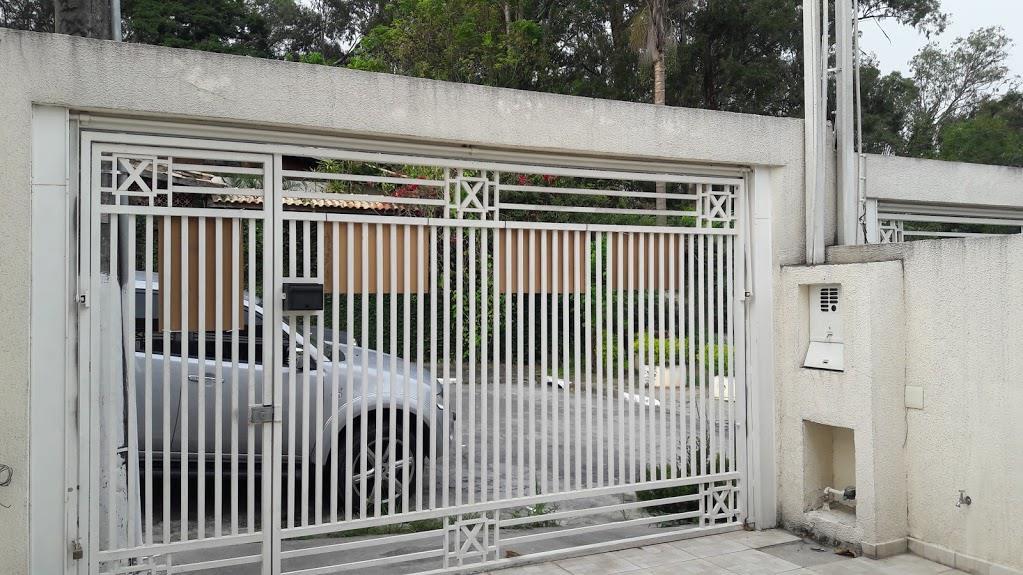 Casa Sobrado à venda, Adalgisa, São Paulo