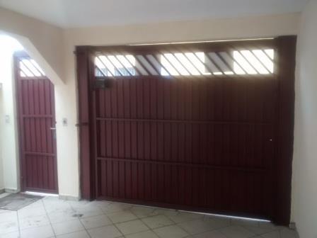 Casa Sobrado à venda, Jaraguá, São Paulo