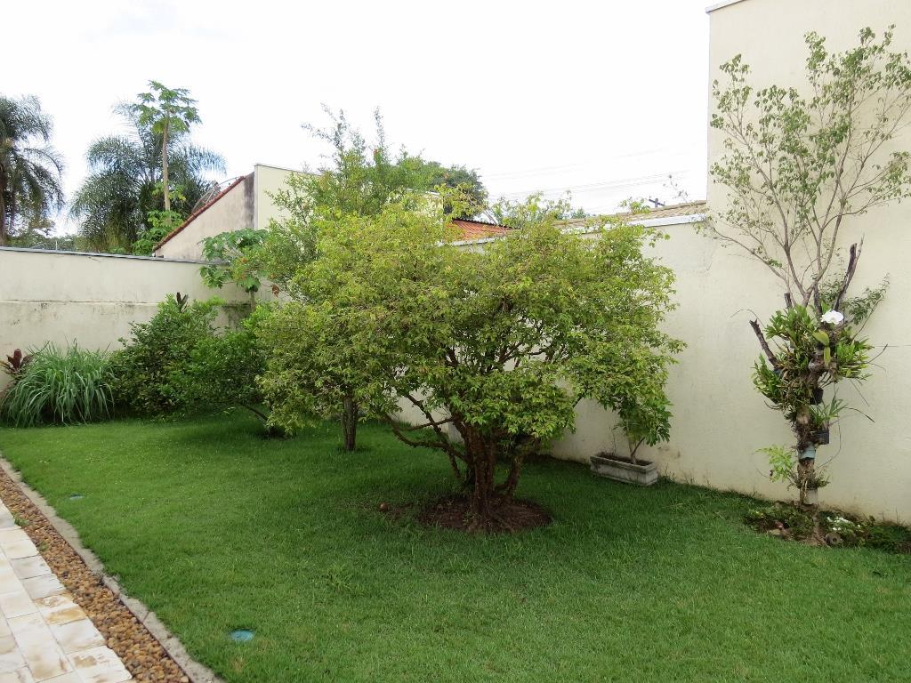 Casa Padrão à venda, Parque Continental, São Paulo