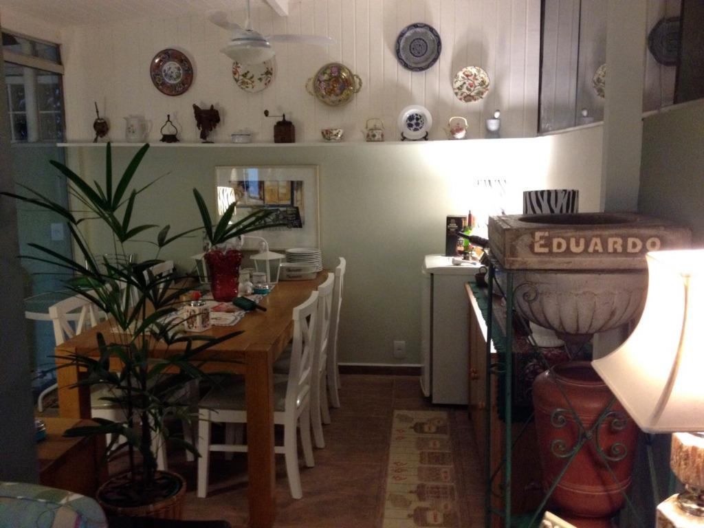 Casa de Condomínio à venda, Vila São Silvestre, São Paulo