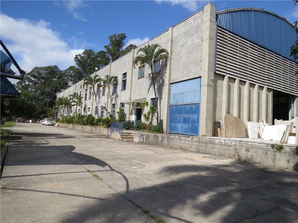 Galpão à venda, Jardim Arpoador, São Paulo