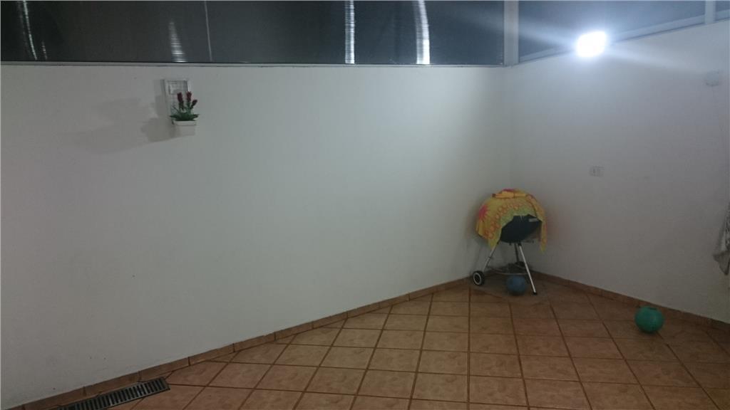 Casa Padrão à venda, Jardim Guadalupe, Osasco