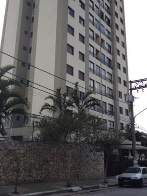 Apartamento Padrão à venda, Jardim Sarah, São Paulo