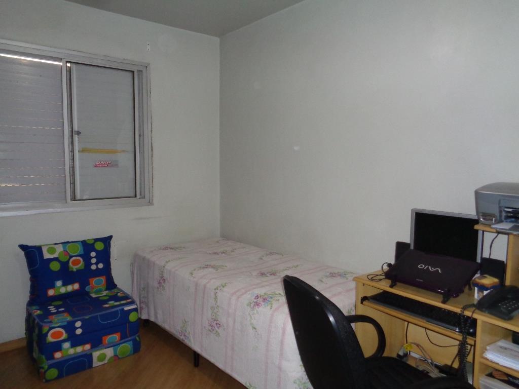 Apartamento Padrão à venda, Jardim Jussara, São Paulo