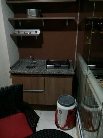 Apartamento Padrão à venda, Vila Nova Alba, São Paulo