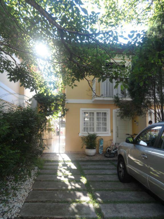 Casa Sobrado à venda, Jardim Rosa Maria, São Paulo
