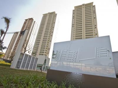 Apartamento Padrão à venda/aluguel, Rio Pequeno, São Paulo