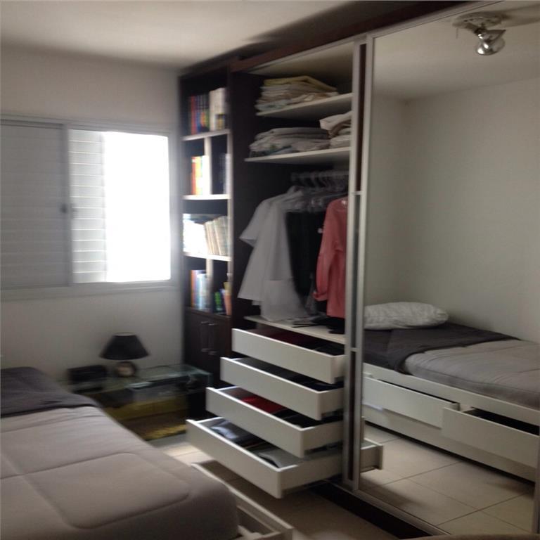 Apartamento Padrão à venda, Jaguaré, São Paulo