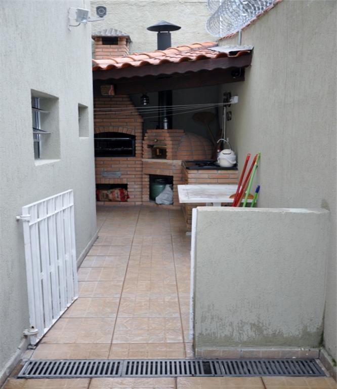 Casa Sobrado à venda, Vila Butantã, São Paulo