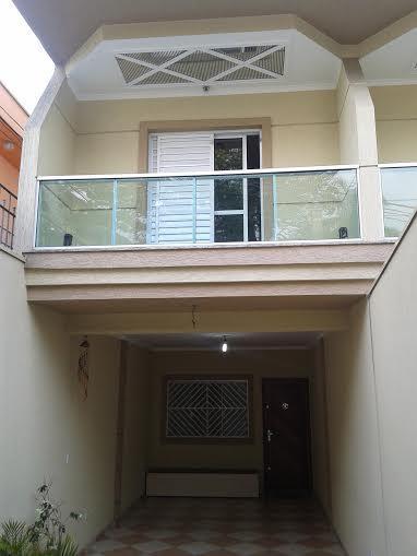 Casa Padrão à venda, Jaraguá, São Paulo