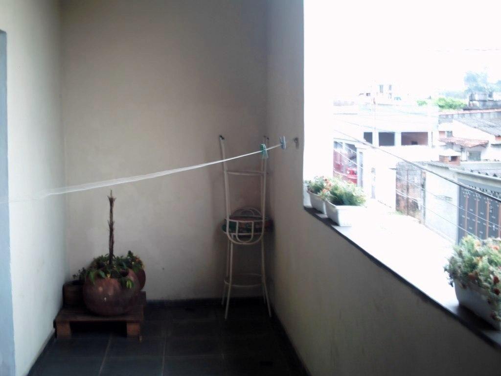 Casa Sobrado à venda, Jardim Guarau, São Paulo