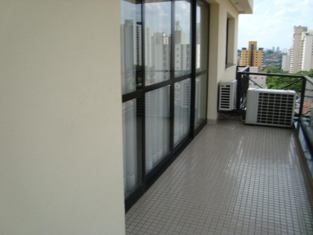 Apartamento Padrão à venda, Vila Progredior, São Paulo