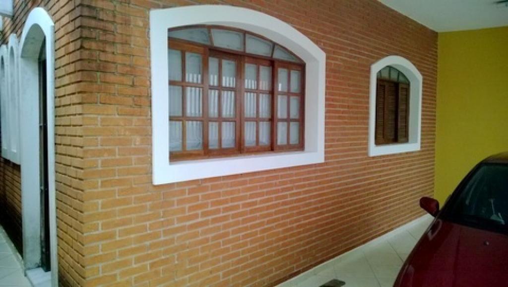 Casa Padrão à venda, Vila Dalva, São Paulo