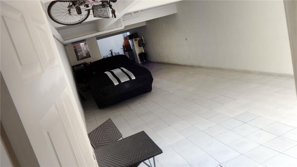 Casa Sobrado à venda, Vila Lageado, São Paulo