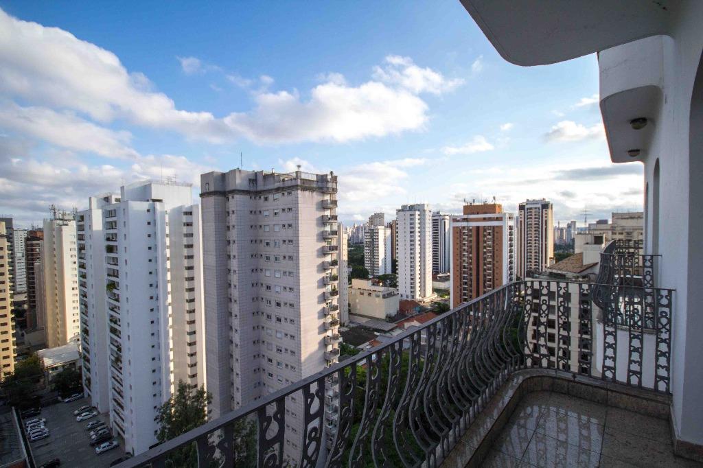 Cobertura à venda, Vila Uberabinha, São Paulo