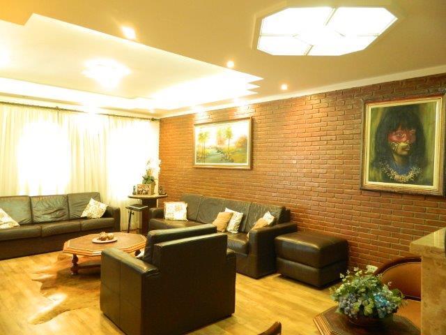 Casa Sobrado à venda, Vila Guilherme, São Paulo