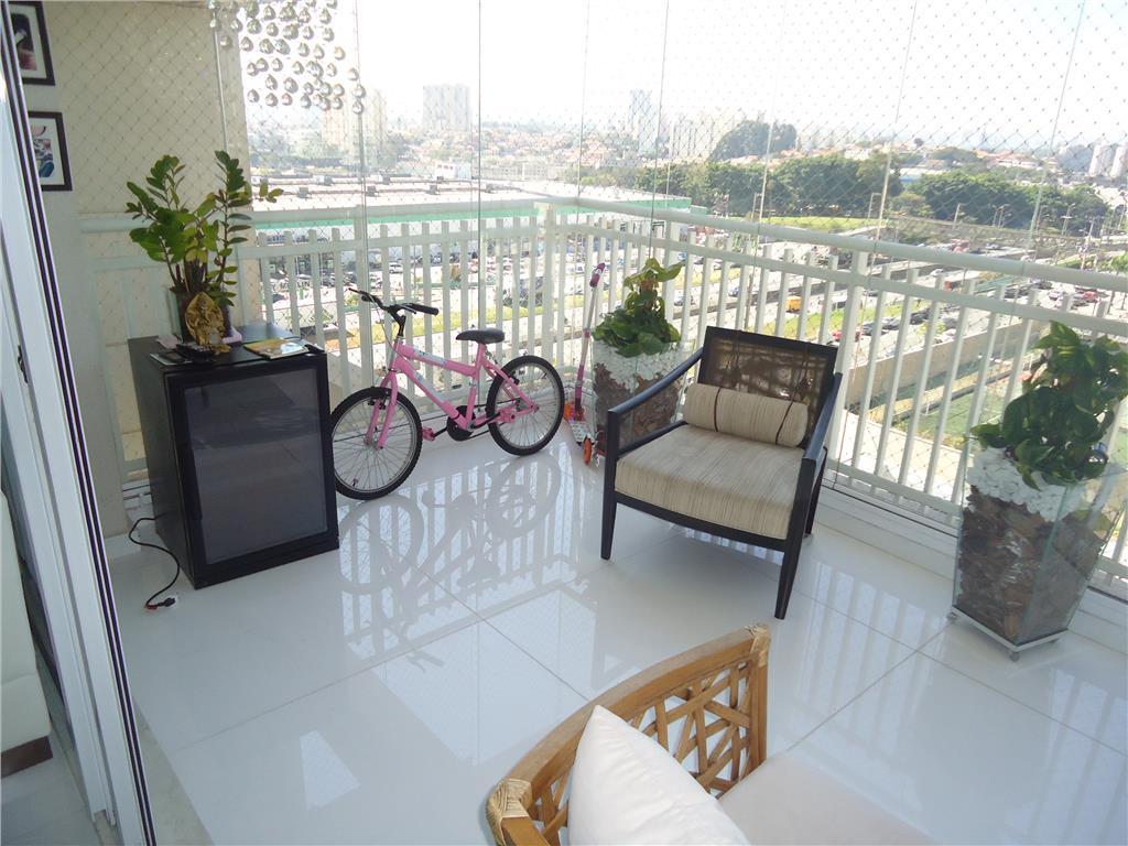 Apartamento Padrão à venda, Jardim Olympia, São Paulo