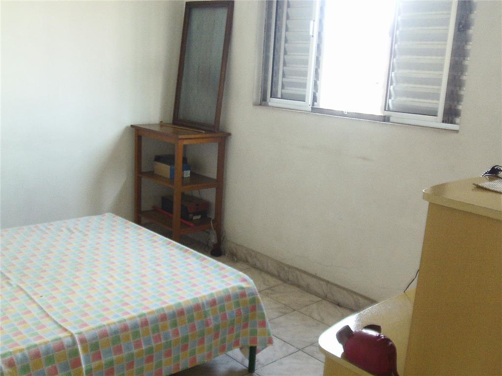 Casa Padrão à venda, Vila Dinorah, São Paulo