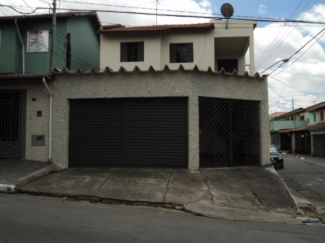 Casa Padrão à venda, Parque Residencial Oratorio, São Paulo