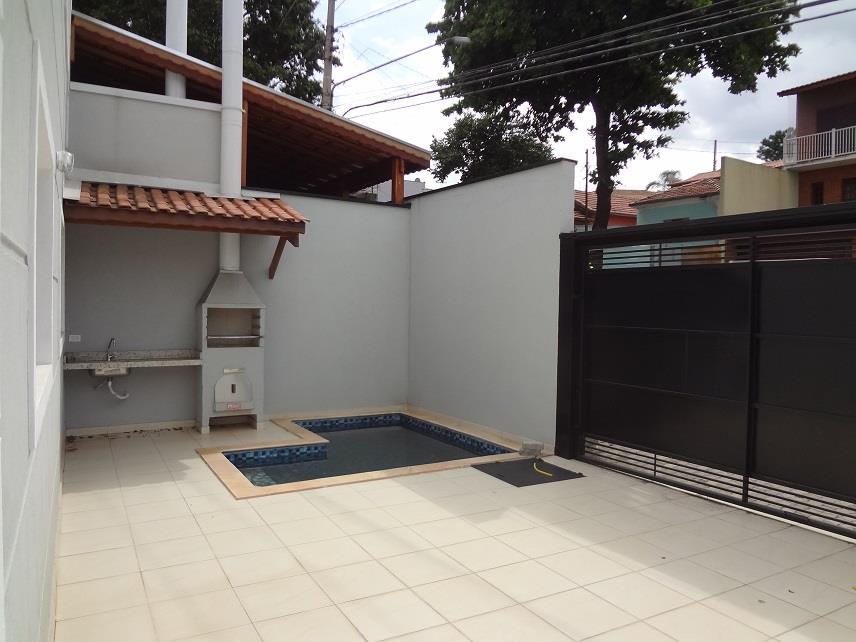 Casa Sobrado à venda, Vila Jaguara, São Paulo