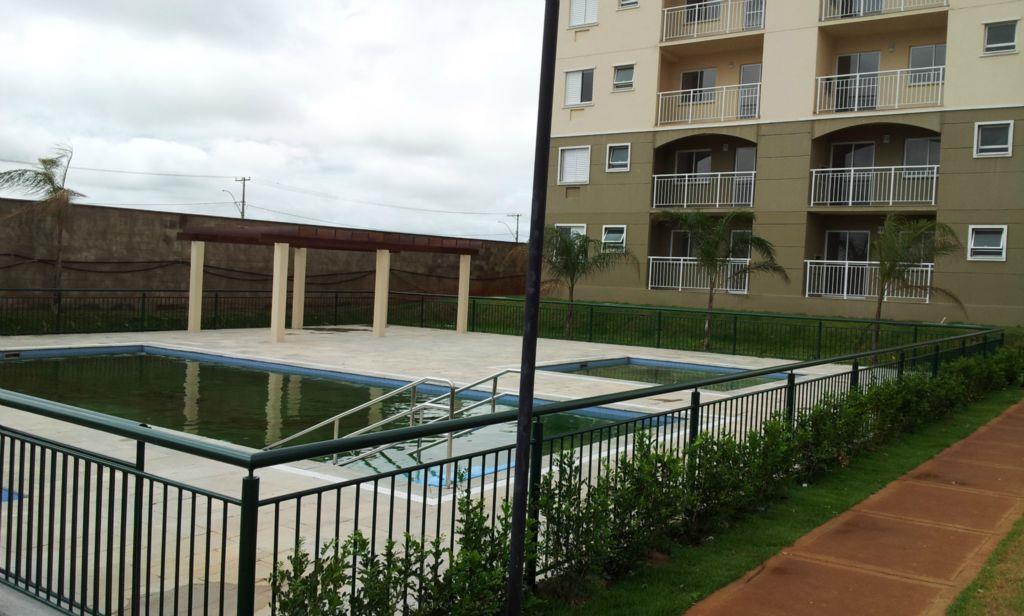 Apartamento 2 dormit rios pr ximo a unip s o jos do rio for Piso xose novo freire