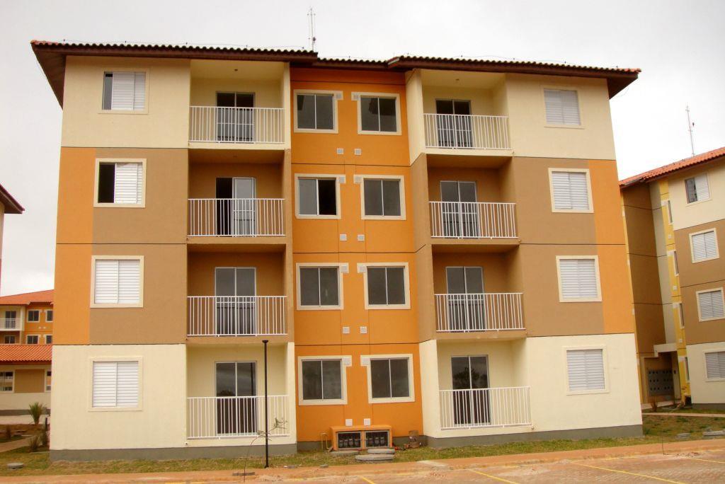 Apartamento residencial à venda, Uvaranas, Ponta Grossa.
