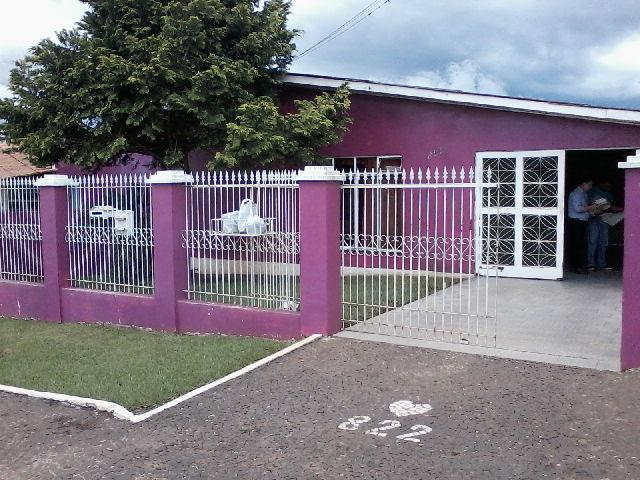 Casa residencial para venda e locação, Oficinas, Ponta Gross