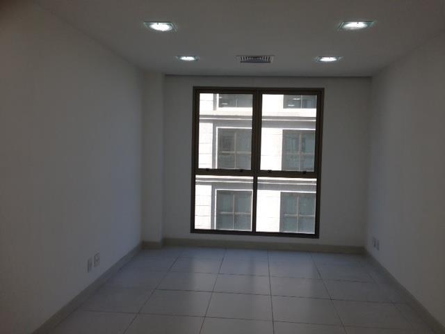 Sala Comecial Le Monde Office Barra da Tijuca, Rio de Janeir