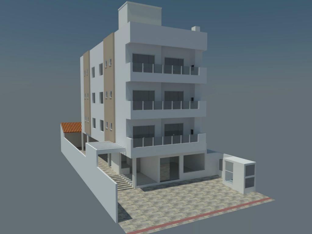 Excelente Apto com 02 quartos  sendo 1 Suite, com ótimo acabamento,  Próximo a praia do Pereque-  Porto Belo
