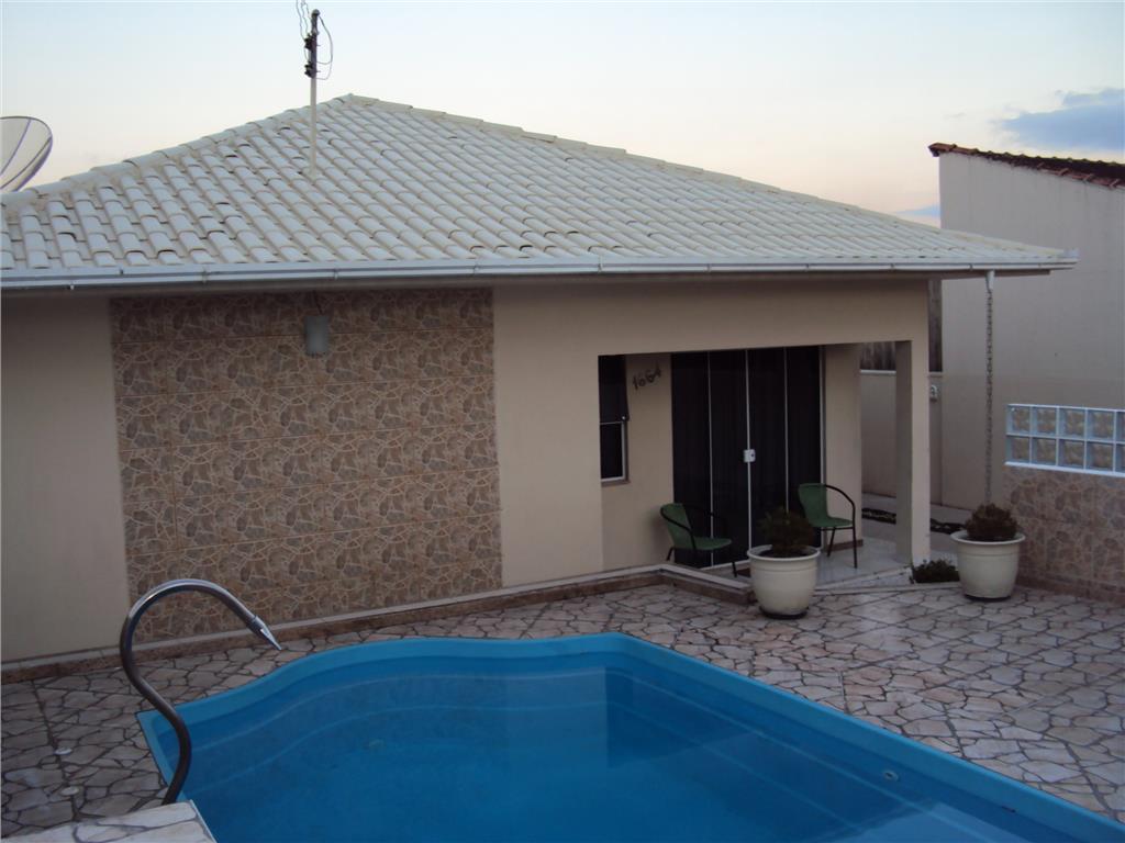 Casa à venda, 95 m² por R$ 350.000,00 - XV de Novembro - Tijucas/SC