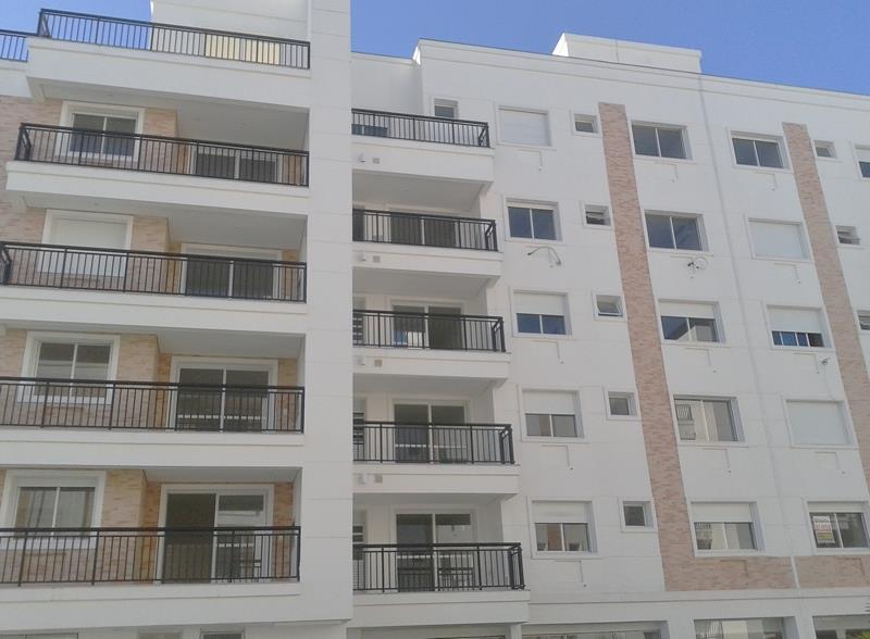 Edificio Residencial Neoville - Apto com 2 Suites, 1 vaga de Garagem e ampla área de lazer.
