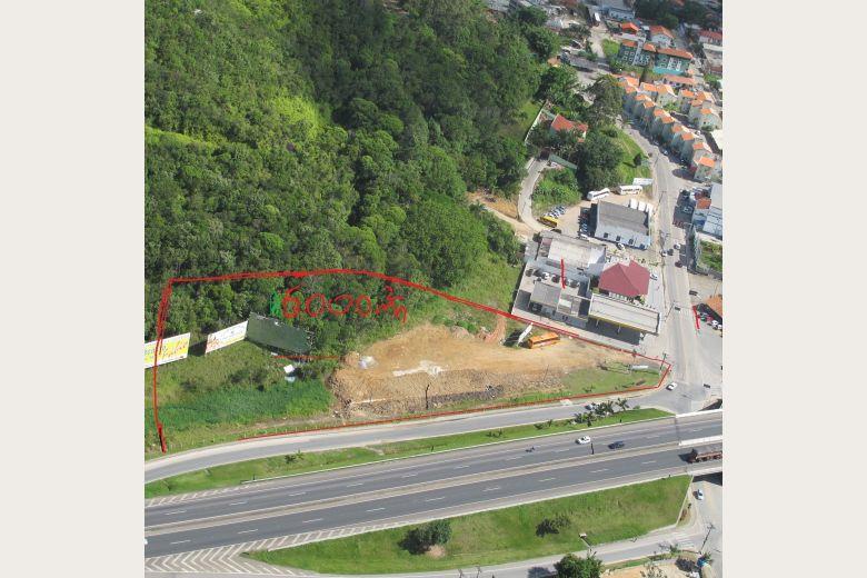 Terreno comercial à venda, Tabuleiro dos Oliveiras, Itapema.