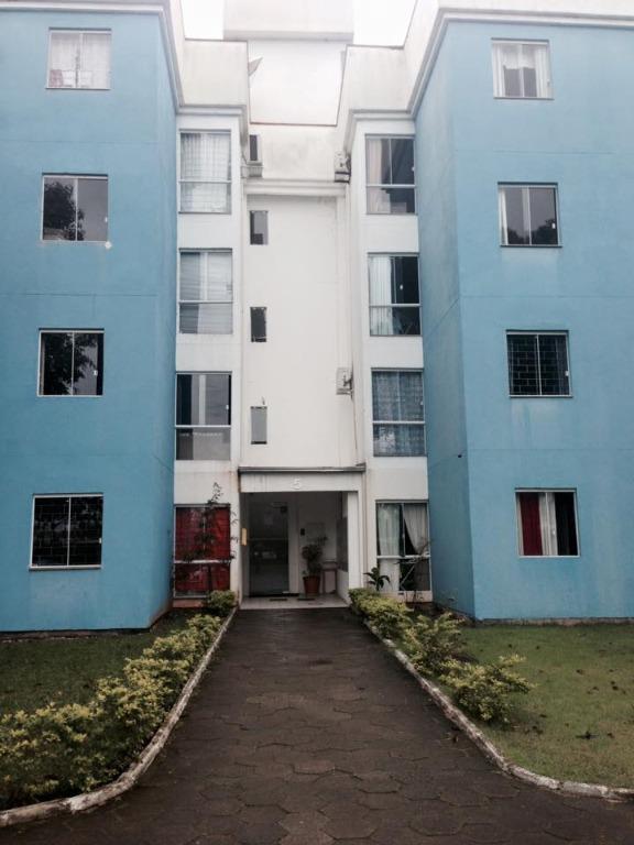 Apartamento residencial à venda, Centro, Tijucas.